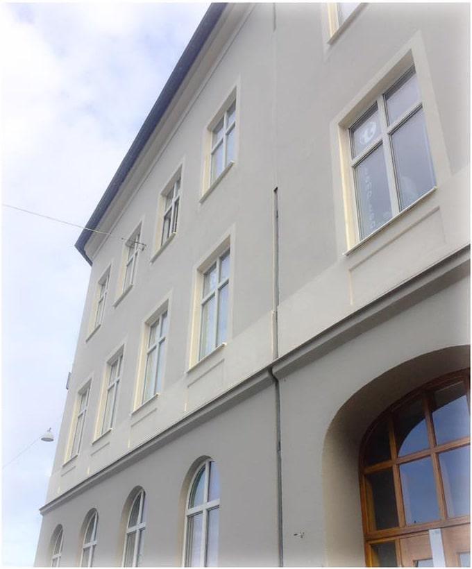 Malmo Cityfastigheter Norra Vallgatan mjukfog